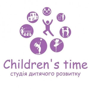 Логопедичний центр ,,Children's time''
