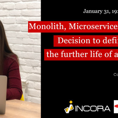 Monolith, Microservices, Serverless